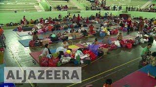 Thousands flee possible volcano eruption in Bali - ALJAZEERAENGLISH