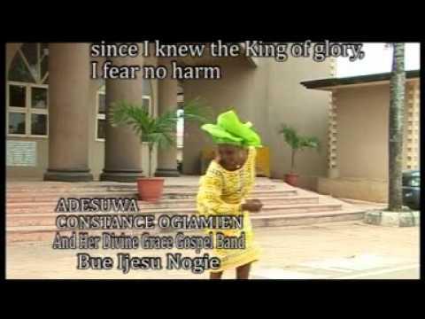Nigeria edo/benin music video-Bue Ijesu Nogie by Adesuwa Ogiamien