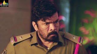 Ego Latest Movie Scenes | Posani Krishna Murali Intro Comedy | Aashish, Simran | Sri Balaji Video - SRIBALAJIMOVIES