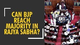 Rajya Sabha elections: Can NDA reach majority mark by 2020? - ZEENEWS