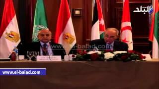 بالفيديو.. «الزند» يصف رئيس مجلس الدولة بـ«سنهوري» العصر الحديث