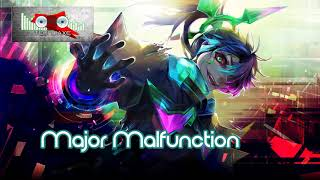 Royalty Free :Major Malfunction