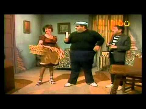 CHESPIRITO 1985- El Chómpiras- La Chimoltrufia Superestrella- parte 1