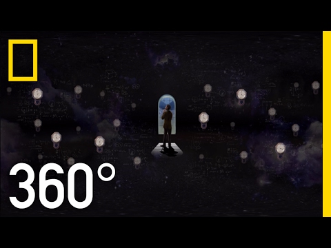 360° Thought Experiment Trailer | Genius