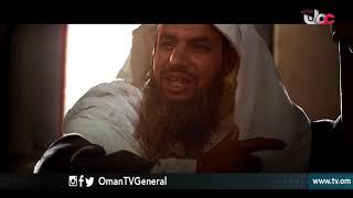 إبن دريد الأزدي   #من_عمان