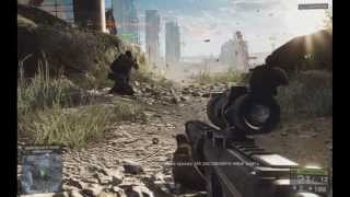Battlefield 4 ����������� (walkthrough) - ����� 1 (����)