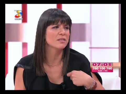 TVI - Experiências do Além - 26 Agosto 2014 parte 4 de 4
