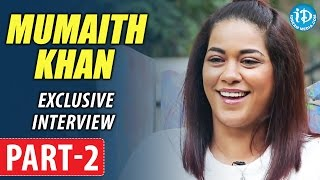 Mumaith Khan Exclusive Interview PART 2 || Talking Movies With iDream - IDREAMMOVIES