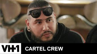 Loz Takes Issue w/ Stephanie's Zero-Tolerance Policy on Drug Dealers 'Sneak Peek' | Cartel Crew - VH1