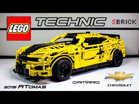lego technic 8043 b model instructions