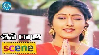 Shivaratri Movie Scenes - Baby Shamili Narrates Her Flashback || Shobana || Sarath Babu - IDREAMMOVIES