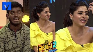 Patas 2 - Pataas Latest Promo - 31st October 2019 - Anchor Ravi,Varshini - Mallemalatv - MALLEMALATV