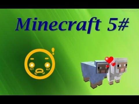 5# Minecraft - Acasalamento de animais