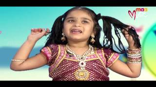 Junior Vj Episode 9 : Vaishnavi - MAAMUSIC