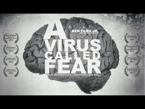 A VIRUS CALLED FEAR - Student Documentary Short