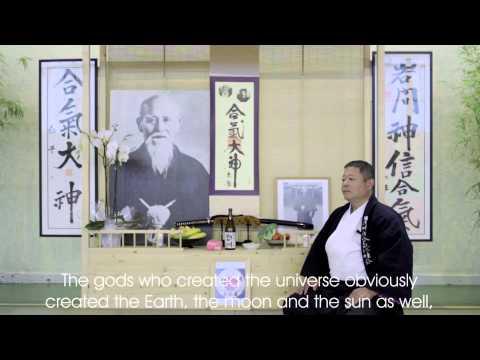 SAITO Hitohira sensei interview part 1/3 - english version
