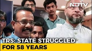 The Telangana Debate: Insider vs Outsider? - NDTV