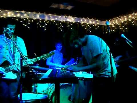Pumped Up Kicks by Foster the People at Soda Bar, San Diego