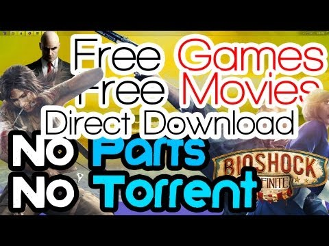 Free PC Games Direct Download