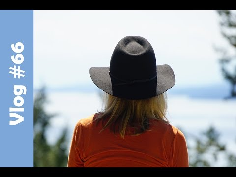 What to do on Galiano Island : Vlog 66