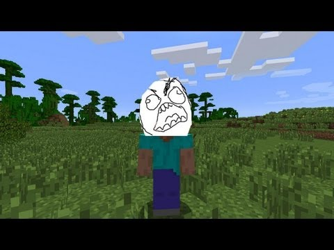 Minecraft: 5 Things That Minecrafters Hate