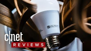 These 100-watt LED light bulbs are worth a look - CNETTV