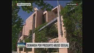 Denuncia de presunto abuso sexual contra arquidiócesis - CNN