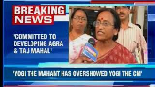 UP government distances itself from Som's remarks - NEWSXLIVE