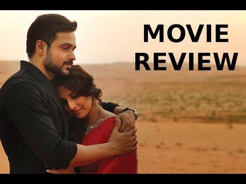 Hamari Adhuri Kahani - Film Review
