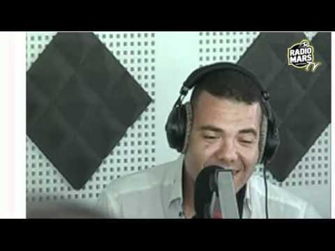 ADIL ELMILOUDI EN DIRECT SUR RADIO MARS LE 27 MAI à 16h30 p1 by amal