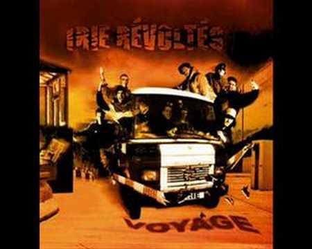 Irie Revoltes - Rebelles