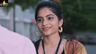 Punarnavi Bhupalam with Nandu | Enduko Emo | Latest Telugu Movie Scenes | Sri Balaji Video - SRIBALAJIMOVIES