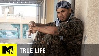 True Life | 'I Want to Go Fight ISIS' Official Clip (Act 1) | MTV - MTV