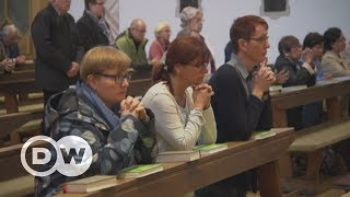 Report details widespread sexual abuse by German priests | DW English - DEUTSCHEWELLEENGLISH