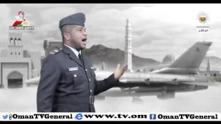 صوت الوفاء - للشاعر: فهد السعدي