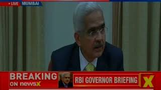 RBI new boss Shaktikanta Das: Great opportunity for me to serve country - NEWSXLIVE