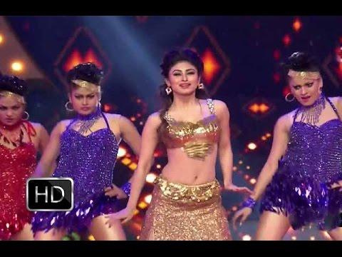 Zee Gold Awards 2016 Divyanka Tripathi Sriti Jha Arjun Bijlani Mouni Roy RED Carpet Event