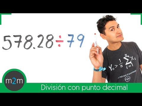 division numero entero: