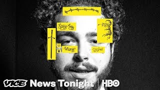 Why Post Malone Is So Damn Catchy (HBO) - VICENEWS