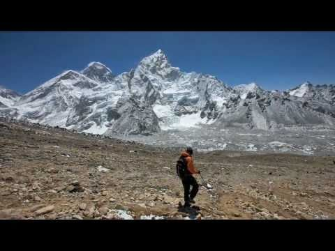 The Trek to Everest Base Camp: A Complete Overview! (Lukla to Base Camp)