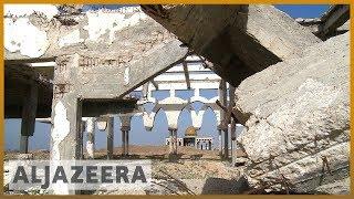 🇵🇸 Anger and loss over Gaza airport ruin once seen as milestone   Al Jazeera English - ALJAZEERAENGLISH