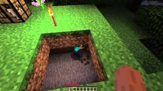 Minecraft Coop ����� 1 ������ ���������