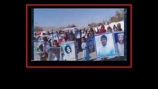Massive anti-Pakistan protests erupt across Balochistan - TIMESOFINDIACHANNEL
