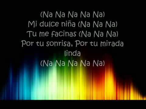  Kumbia Kings. Mi Dulce Nina 