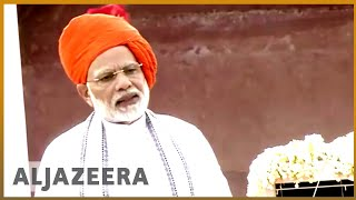 🇮🇳 'Modicare': India pm to launch new health scheme | Al Jazeera English - ALJAZEERAENGLISH