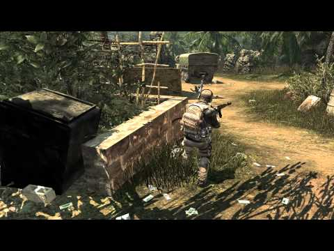 MW3 Epic Throwing Knife Kills Montage With Rage Faces (HD)