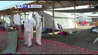 VOA60 AFRICA - NOVEMBER 26, 2014 - VOAVIDEO