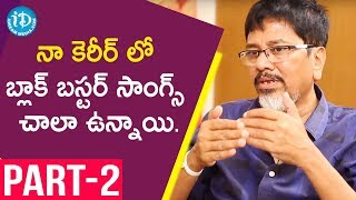 Tenali Ramakrishna Movie Director G Nageswara Reddy Interview - Part #2 | Talking Movies With iDream - IDREAMMOVIES