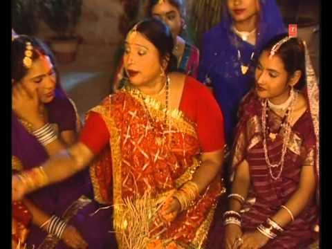 Tohe Badka Bhaiya Ho By Sharda Sinha Bhojpuri Chhath Songs [Full Song] Chhathi Maiya