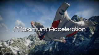 Royalty Free :Maximum Acceleration